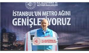 Metroları İBB'ye devretmeyecekler