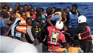 Paris'ten göçmen tepkisi: Hiçbir şantajı kabul etmeyiz
