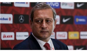 Galatasaray Başkanı Elmas'tan Milli Takım'a Terim vetosu: İzin vermeyiz