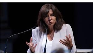 Paris Belediye Başkanı Hidalgo, cumhurbaşkanlığı için adaylığını açıkladı