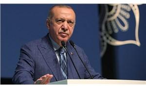 Erdoğan: Diyanet camiamız üzerinde bazı spekülatif olaylar cereyan ediyor