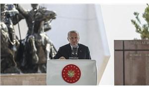 Erdoğan: Hak, hukuk, adalet, özgürlük alanlarında mağduriyetleri giderecek adımları attık