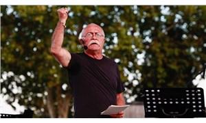 Sanatçı Orhan Aydın'a saldırı