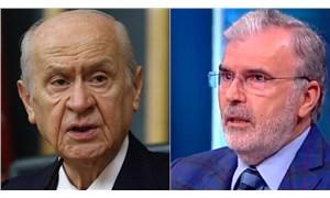 Bahçeli'den laiklik çıkışı: AKP'li isme 'hastalıklı' dedi