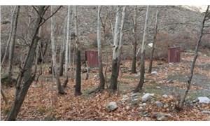 İçişleri'nden CHP'li başkana 'tuvalet' soruşturması