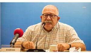 İstanbul Tabip Odası: İşyerlerindeki aşı ve PCR kaosuna son verilmeli