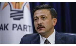 AKP'li Hamza Dağ: Seçim barajında yüzde 7'de mutabık kalındı