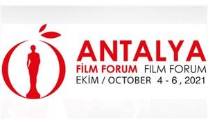 Antalya Film Forum'da son iki platformun adayları belli oldu