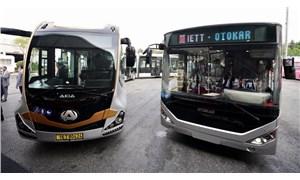 Erdoğan kredi onayı vermedi, İBB öz kaynakla aldı:160 yeni otobüs için imzalar atıldı