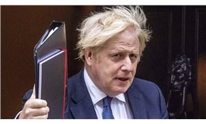 İngiltere hükümetinin yeni kabinesi açıklandı