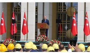 Strateji Başkanlığı Erdoğan'ı yalanladı