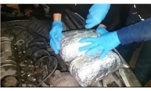 İçişleri Bakanlığı: Bu yıl 13 ton eroin ele geçirildi