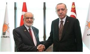Karamollaoğlu'ndan AKP açıklaması: Yanlışlarından dönerlerse ittifak yapabilirim