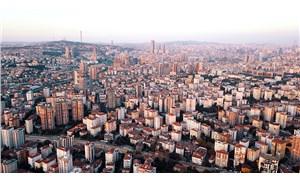 Merkez Bankası raporu: Konut fiyatları yüzde 31 arttı