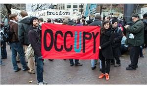 Occupy hareketi yeni nesil yarattı