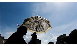 BM: Dünya, 2.7 derecelik sıcaklık artışına doğru felaket bir yolda