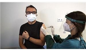 Covid-19 aşısına küresel bakış