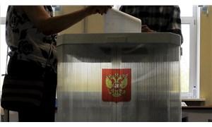 Rusya, Duma seçimleri için sandık başında