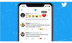 Twitter emojili yanıt özelliğini durdurdu