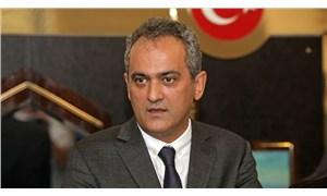 Milli Eğitim Bakanı Özer: Vakalar arttıkça sınıfların kapatılması gayet doğal