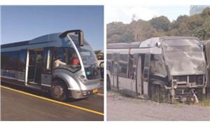 Dönemin müdürü çürüyen metrobüsleri savundu: Bugün olsa yine o araçları alırım