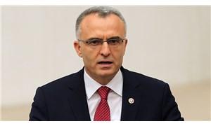 Eski Merkez Bankası Başkanı Ağbal'dan manidar paylaşım