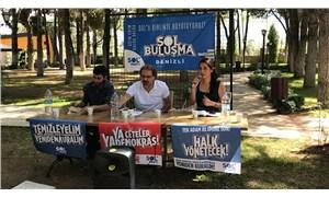 SOL Parti'den Denizli Buluşması:Siyasal İslam Türkiye'de çöküyor