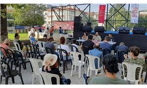 SOL Parti, halk şenliğinde Bursalılarla birlikte