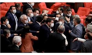 Meclis'in gündemi sorunlardan uzak