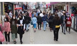 Samsun'da yoğun bakımda yatan hasta sayısı son 2 ayda yüzde 50 arttı