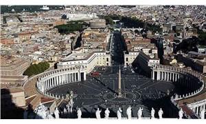 """Vatikan'a girişlerde Covid-19'a yönelik """"Yeşil Geçiş"""" belgesi şartı"""