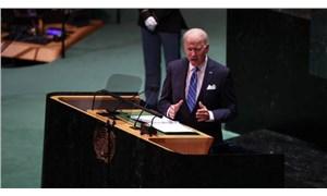ABD Başkanı Biden: Afganistan'da 20 yıllık savaşı bitirdik