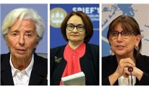 Ekonomide de 'kadınlar vardır'
