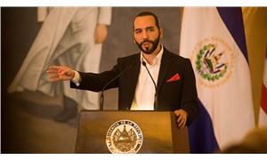 El Salvador Devlet Başkanı, Twitter profiline 'diktatör' yazdı