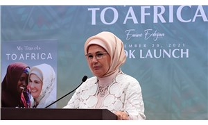 Emine Erdoğan: Afrika'nın bambaşka bir yüzünü gördüm
