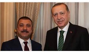 Erdoğan ile Kavcıoğlu arasında 'İngilizce gerginliği' iddiası
