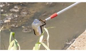 Gediz Nehri'nde su değerleri en kötü kalitede çıktı
