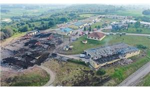 Hendek'teki havai fişek fabrikası patlaması: Fabrika sahipleri asli kusurlu bulundu