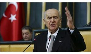 """İmralı tartışmasına Bahçeli de dahil oldu: """"PKK'yı muhatap almak demektir"""""""