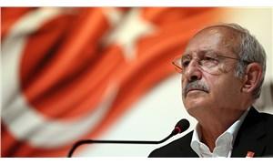 Kılıçdaroğlu, dünyadan 96 siyasi partiye 'mülteciler' mektubu gönderdi