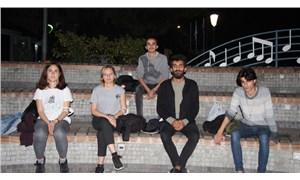 Kocaeli Üniversitesi öğrencileri: Barınamıyoruz!