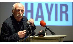 Orhan Aydın'a saldıran şahıs, ifadesi alınıp serbest bırakıldı