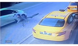 'Şaka olsun' diye üzerine araba sürdüğü yeğenine çarptı