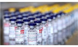 400 bin doz aşı çöpe mi gitti?