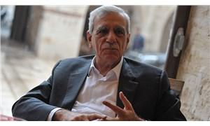 Ahmet Türk: CHP gelecekle ilgili projelerini daha açık ve net ortaya koymalı
