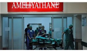 Covid-19, Türkiye'deki böbrek nakillerinde yüzde 30'a yakın düşüşe neden oldu