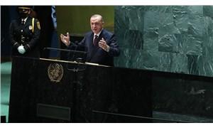 Erdoğan'dan 'Afgan mülteci' mesajı: Ülkemizin gücü yetmez