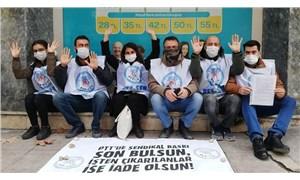 Park Konak'tan sendika üyelerine baskı