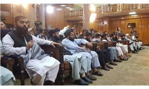 Taliban'dan BM'ye mektup: Genel Kurul'a katılmak istiyor