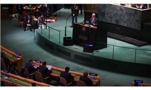 BM'de liderler kavgası: ABD'nin dayatmaları sefilce